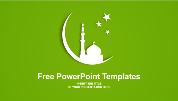 تم پاورپوینت مسجد