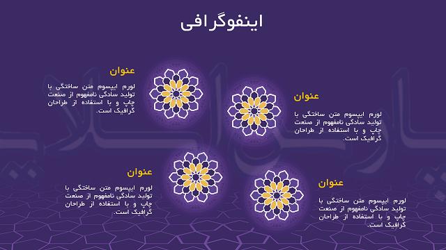قالب-پاورپوینت-درس-عربی-